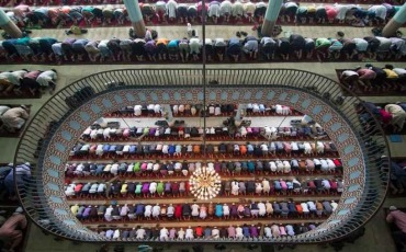 mosque of bangladesh
