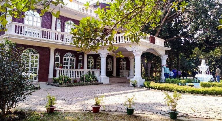 অঙ্গনা রিসোর্ট গাজীপুর
