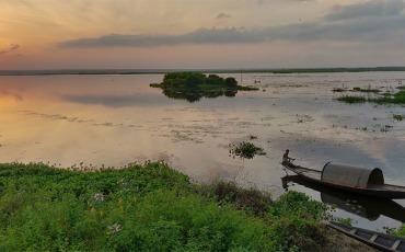 বাইক্কা বিল মৌলভীবাজার