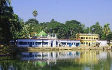 বায়েজিদ বোস্তামীর মাজার চট্টগ্রাম