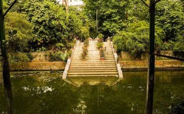 বলদা গার্ডেন ভ্রমণ গাইড, ঢাকা