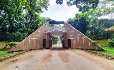 বাংলাদেশ পল্লী উন্নয়ন একাডেমী কুমিল্লা