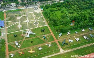 বাংলাদেশ বিমান বাহিনী জাদুঘর