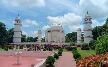 বাংলার তাজমহল নারায়ণগঞ্জ