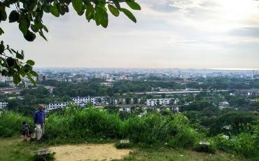 বাটালি হিল চট্টগ্রাম