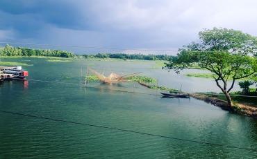 বেলাই বিল গাজীপুর