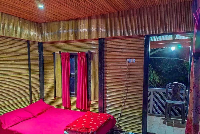 Sajek Best Resort - Rungrang Resort