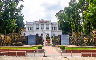 ভাওয়াল রাজবাড়ী গাজীপুর