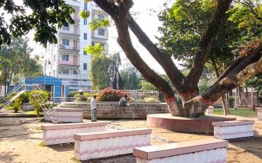 বিপিন পার্ক ময়মনসিংহ