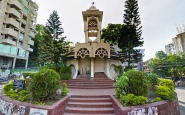 চেরাগি পাহাড় চট্টগ্রাম