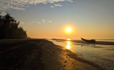 চর বিজয় পটুয়াখালী