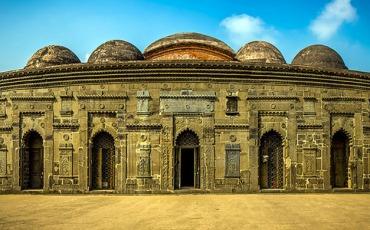 ছোট সোনা মসজিদ, চাঁপাইনবাবগঞ্জ