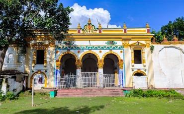 দিনাজপুর রাজবাড়ী
