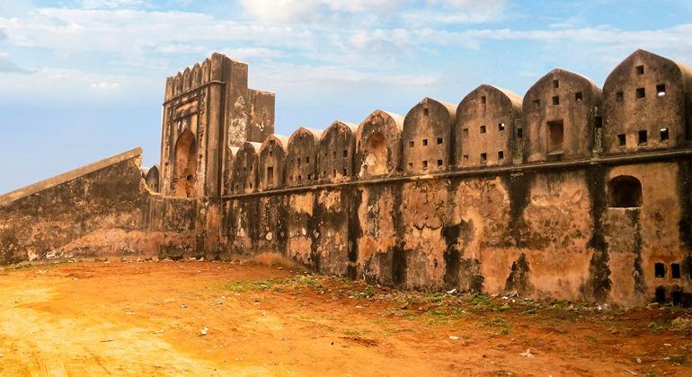 একডালা দুর্গ গাজীপুর