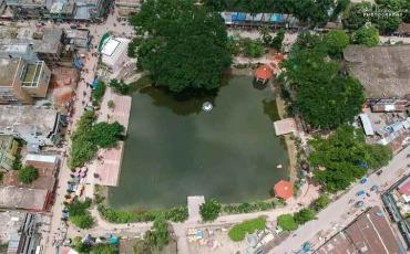 গাইবান্ধা পৌরপার্ক