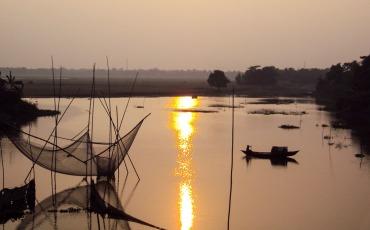 গাজনার বিল পাবনা