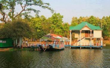গজনি অবকাশ কেন্দ্র, শেরপুর