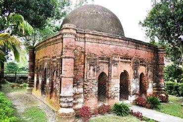Goaldi Mosque Sonargaon