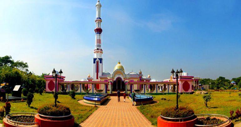 Image result for গুঠিয়া মসজিদ।