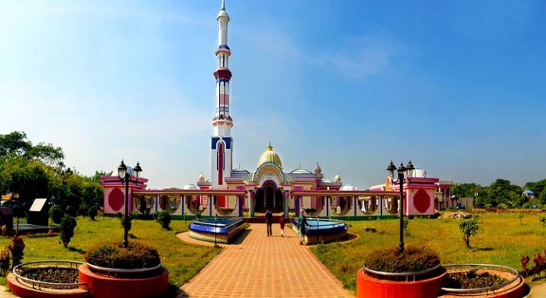 গুটিয়া মসজিদ, বরিশাল