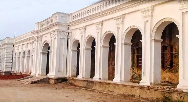 হরিপুর জমিদার বাড়ি ব্রাহ্মণবাড়িয়া ভ্রমণ গাইড