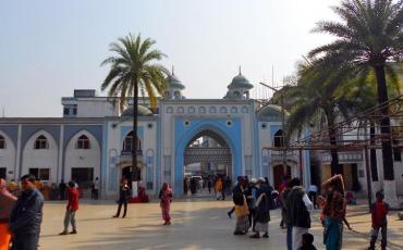 হযরত শাহজালাল (রঃ) মাজার দরগাহ, সিলেট
