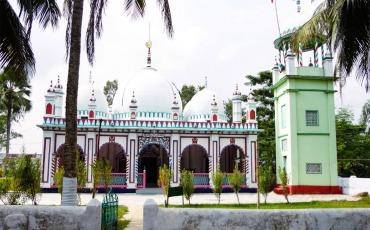 হিন্দা-কসবা শাহী জামে মসজিদ