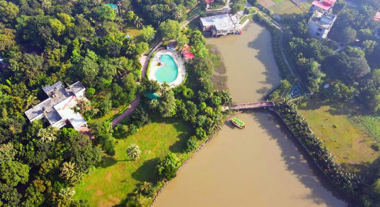 জলেশ্বরী রিসোর্ট - Joleswori Resort