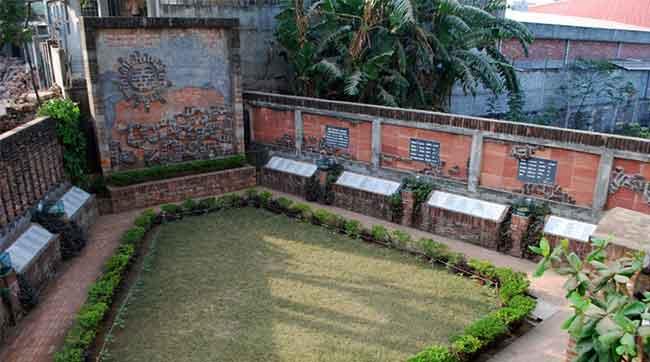 জল্লাদখানা বধ্যভূমি, মিরপুর