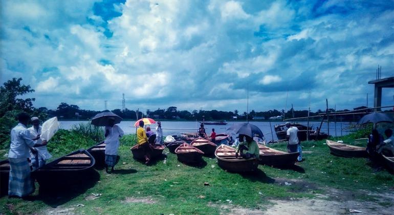 কাইকারটেক হাট নারায়ণগঞ্জ