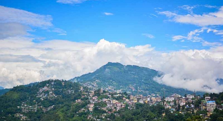 কালিম্পং ভ্রমণ গাইড - পশ্চিমবঙ্গ, ভারত