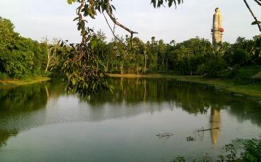 কানাই বলাই দিঘী পটুয়াখালী