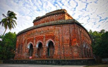 কান্তজীর মন্দির, কান্তজীউ মন্দির, দিনাজপুর