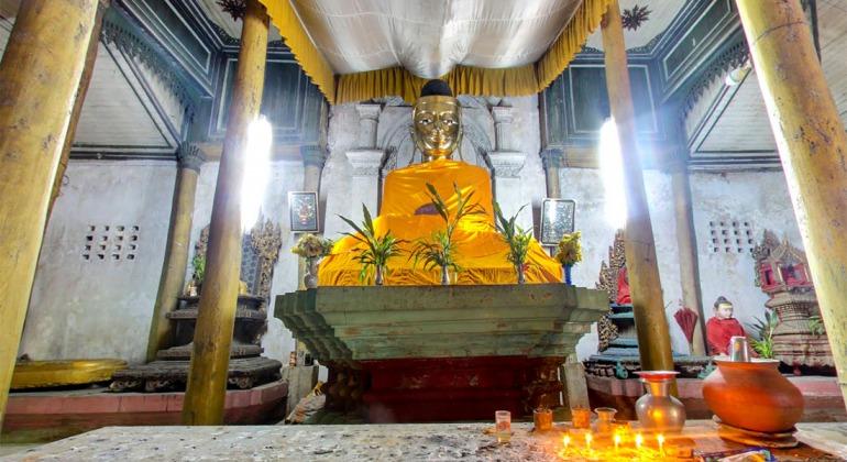 লামাপাড়া খিয়াং কক্সবাজার