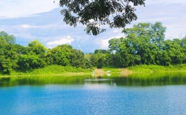 মহারাজার দিঘী পঞ্চগড়