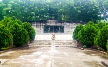 মীর মশাররফ হোসেন স্মৃতি কেন্দ্র রাজবাড়ী