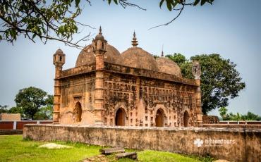 নয়াবাদ মসজিদ দিনাজপুর