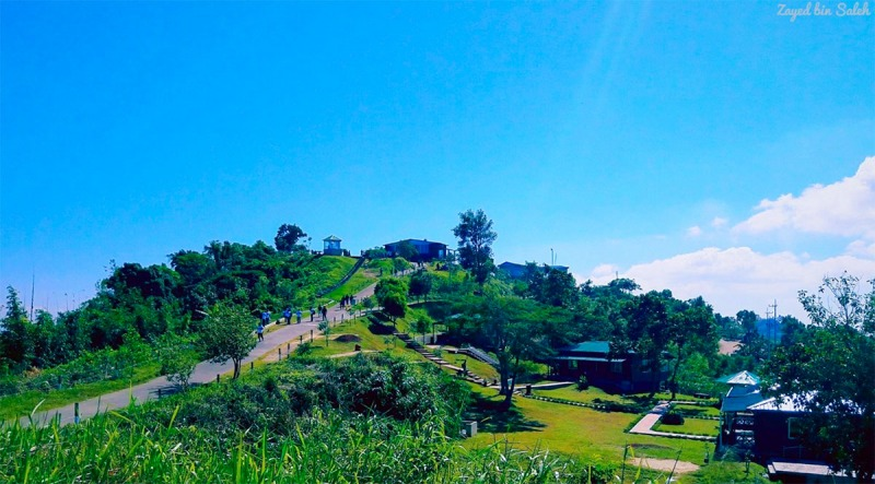 নীলগিরি বান্দরবান