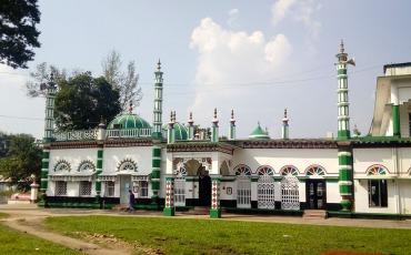 নোয়াখালী জেলা জামে মসজিদ