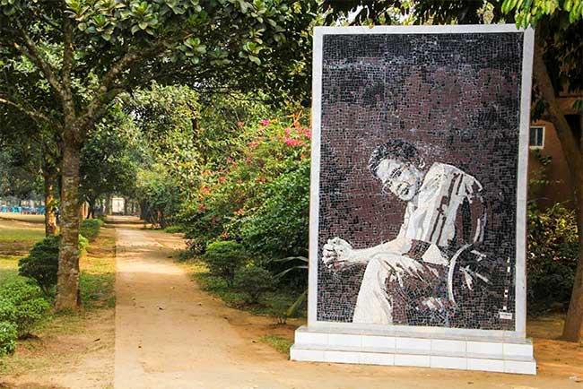 নুহাশপল্লী গাজীপুর