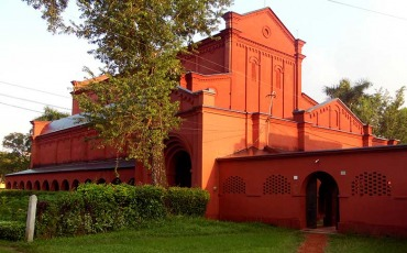 Oxford-Mission-Church