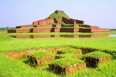 পাহাড়পুর বৌদ্ধ বিহার, নওগাঁ