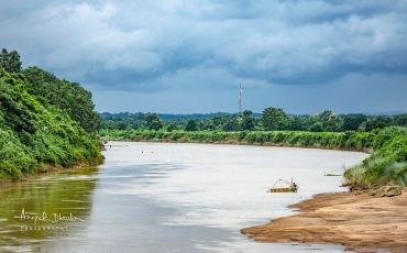 পানিহাটা-তারানি পাহাড় শেরপুর