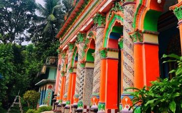 রায় বাহাদুর শ্রীনাথ রায়ের বাড়ি মুন্সিগঞ্জ