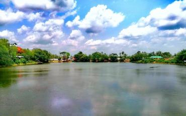 সাগরদীঘি টাঙ্গাইল