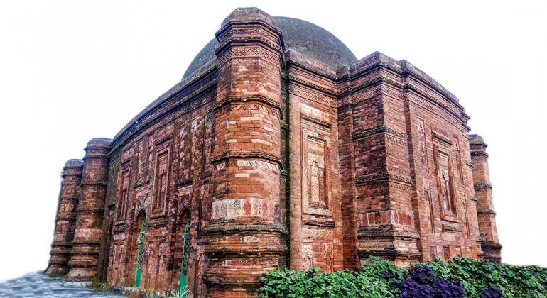 শংকরপাশা শাহী মসজিদ হবিগঞ্জ