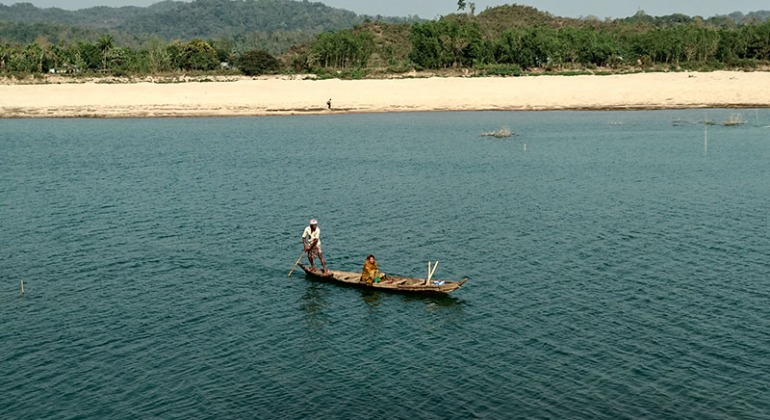Someshwari-River-সোমেশ্বরী-নদী-নেত্রকোণা