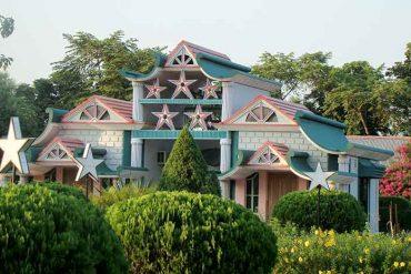 স্বপ্নপুরী পিকনিক স্পট, দিনাজপুর