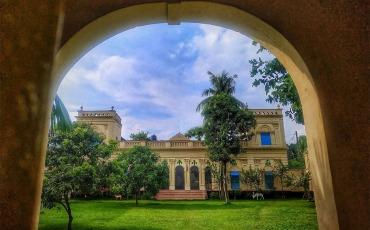 শ্রীফলতলী জমিদার বাড়ি গাজীপুর