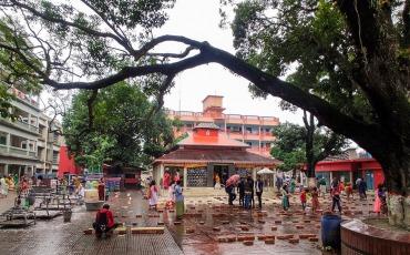 বারদী লোকনাথ আশ্রম নারায়ণগঞ্জ